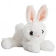 Mini Flopsie - Fehér nyuszi 20 cm Aurora