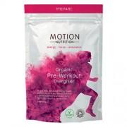 Motion Nutrition Pre Workout Energiser Ø - 12 G