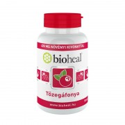 Bioheal Tőzegáfonya 70-db