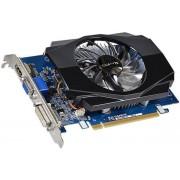 Placa Video GIGABYTE GeForce GT 730, 2GB, GDDR3, 64 bit