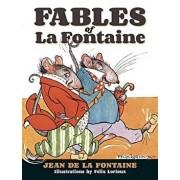 Fables of La Fontaine, Paperback/Jean La Fontaine
