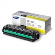 Samsung CLT-Y506S Yellow Toner / Standard Yield (CLT-Y506S/ELS)