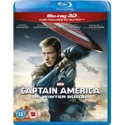 Disney Capitán América: El Soldado de Invierno