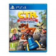 Crash Team Racing - Nitro Fueled EU Version - PS4 - Sniper
