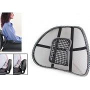 Masážna ergonomická opierka chrbátu