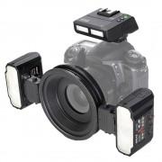 MeiKe MK-MT24-S Kit Blit Macro pentru Sony