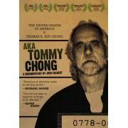 a/k/a Tommy Chong [DVD] [2005]
