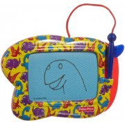 Fisher-Price Doodle Pro Designs (Yellow/Blue)