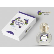 Parfem NINFEA 30ml - BLU LOTUS