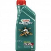 Ulei Castrol 10W40 Magnatec Diesel 1L