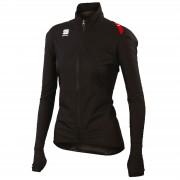 Sportful Women's Hot Pack 6 Jacket - Black - M