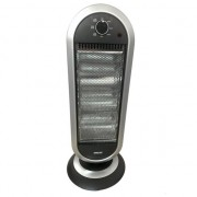 Radiator cu halogen, Strend Pro ZYY-H10, 1200W, 230V, 3 trepte putere Autolux