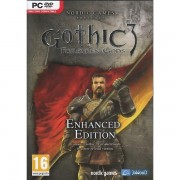Gothic 3 Forsaken Gods Enhanced Edition PC Game