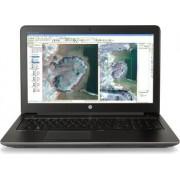 "HP Wie neu: HP ZBook 15 G3 i7-6820HQ 15.6"" 16 GB 256 GB SSD M1000M Win 10 Pro DE"