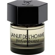 YVES SAINT LAURENT La Nuit De L Homme toaletní voda 100 ml