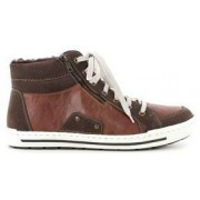 Rieker Sneakers 38034-25 brun