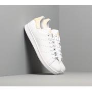 adidas Stan Smith Ftw White/ Ftw White/ Easy Yellow