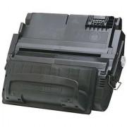 ZILLA 42A Black / Q5942A Toner Cartridge - HP Premium Compatible