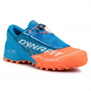 Обувки DYNAFIT - Feline Sl 64053 Shocking Orange/Methyl Blue 4503