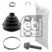 FEBI BILSTEIN Kit guaina parapolvere, Albero motore/Semiasse 01170