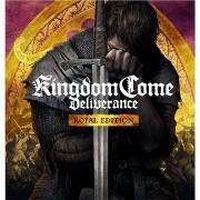 Kingdom Come: Deliverance Royal Edition - Steam Digital