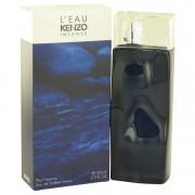 L'eau Par Kenzo Intense Eau De Toilette Spray By Kenzo 3.3 oz Eau De Toilette Spray