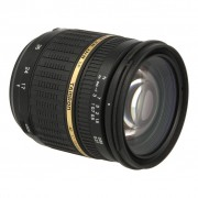 Tamron SP B005 17-50mm F2.8 AF Di-II LD XR Aspherical VC IF objetivo para Nikon negro - Reacondicionado: muy bueno 30 meses de garantía Envío
