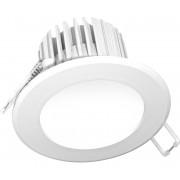Nedes LDL123 - LED Lampă încastrată baie LED/7W alb IP44