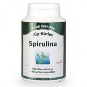 Alg-Börje Spirulina tabletta - 250db