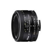 Lente Nikon Af Fx Nikkor 50mm f/1.8D