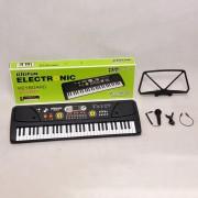 61 teclas Piano teclado electrónico juguete niños - BF-730C 1