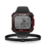 POLAR RC3 GPS - HR -