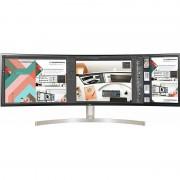LG Electronics LG 49WL95C-W - 124,5 cm (49) - 5120 x 1440 pixels