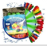 Magic Balloon set for holi(set of 2)