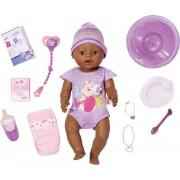 ZAPF CREATION interactieve babypop, »BABY born® Interactive Ethnic«