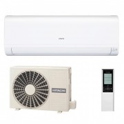 Hitachi Performance 12000 BTU inverter RAK-35RPC + RAC-35WPC