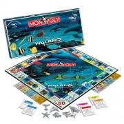 Monopoly: Wyland Underwater World Edition
