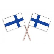 Scobitori cu Stegulet Finlanda