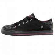 FOX Girls Majestic Low -65085 Pink-Black