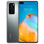 Huawei P40 Pro - 256GB - Zilver