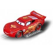 Masinuta Fulger McQueen Carrera GO Cars