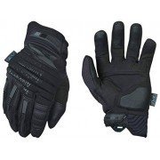 MECHNX M-Pact 2 Covert protective gloves Black