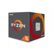 AMD Ryzen 5 4C/8T 1400 (3.2/3.4GHz Boost,10MB,65W,AM4) box, with Wraith Stealth 65W cooler