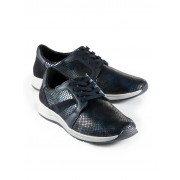 Walbusch Stretch-Sneaker