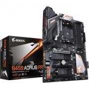 Gigabyte B450 Aorus Pro Gaming Mainboard Sockel AM4