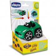Chicco turbo touch stunt verde