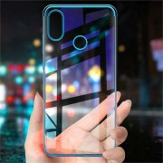 Bakeey Ultra Thin Color Plating Shockproof Soft TPU Protective Case For Xiaomi Mi8 Mi 8 6.21''