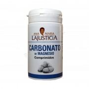 Ana Maria Lajusticia Carbonato de magnesio 75 comprimidos - ana maria la justicia - vitaminas y minerales