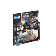 STAR WARS MODEL SET ARC-170 FIGHTER REVELL (RV63608)