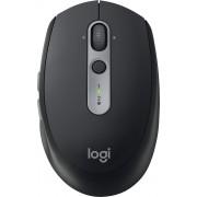 Logitech M590 Multi-Device - Silent Draadloze Muis - Zwart